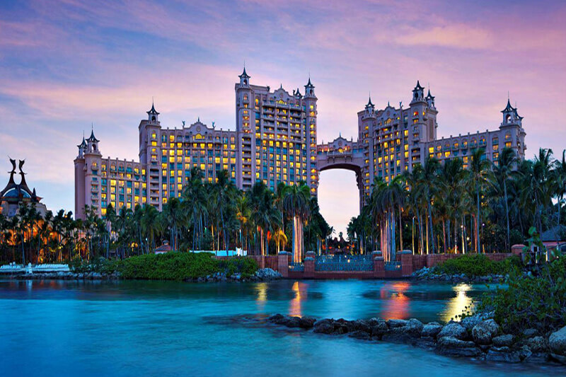 Escape To Paradise At The Atlantis Paradise Island (Special Deal for 2020)