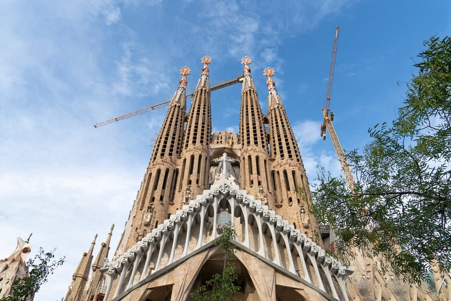 Gaudi, Picasso, Museums, Port Vell, Food Tours, Flamenco Shows, and Discount Tickets