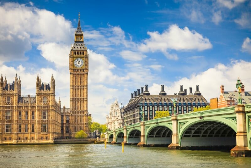 Best Things to Do in London (tips from a local!)
