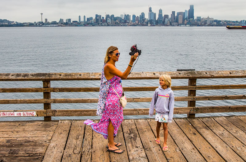 33 Cool Things to Do in Seattle with Kids (adult's love these too)