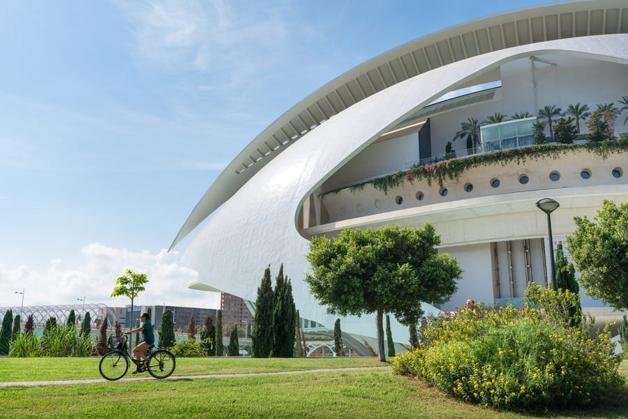 Museums, Beaches, Food & Wine, Culture, City of Arts and Sciences, and Discount Tickets
